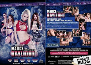 Malice Before Daylight (2018/HD) | Watch Free XXX