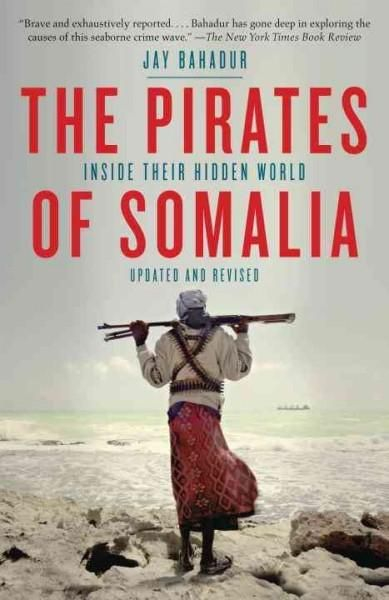 Hải Tặc Somalia - The Pirates Of Somalia