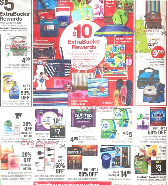 CVS Weekly Ad Preview - 526-61 - Page 3