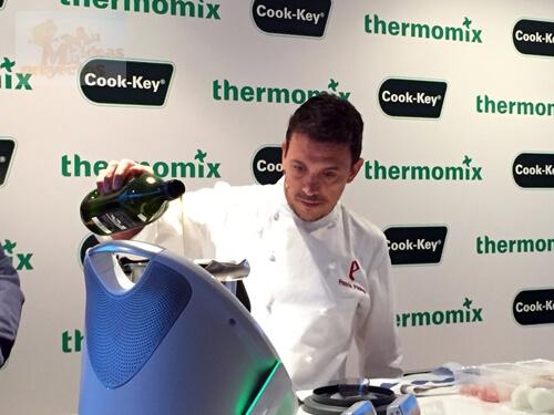 francis paniego nos presenta la cook-key2