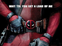 Deadpool (2016) Bluray 720p Sub Indo