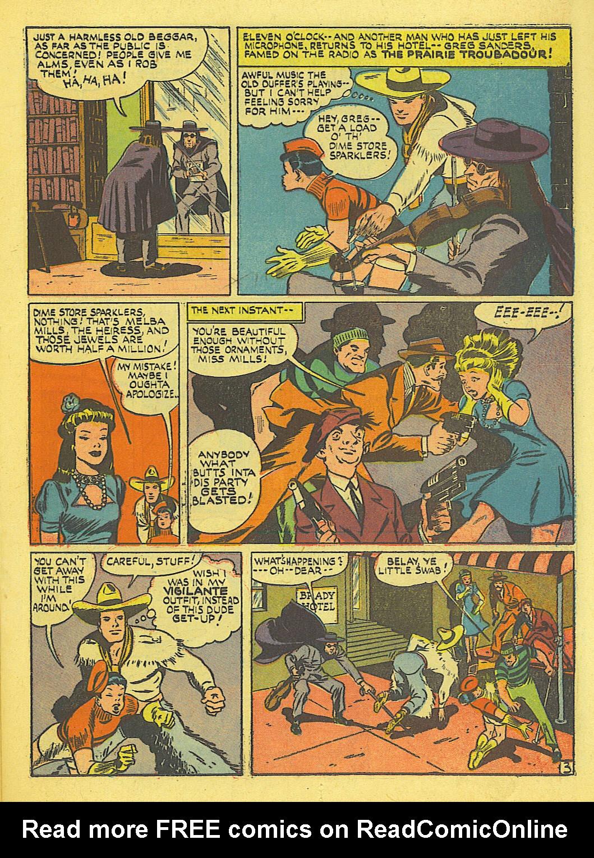 Action Comics (1938) 59 Page 19