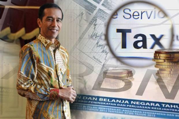 Banjir Dana Tax Amnesty, Rupiah Menguat Hingga ke Rp 12.700