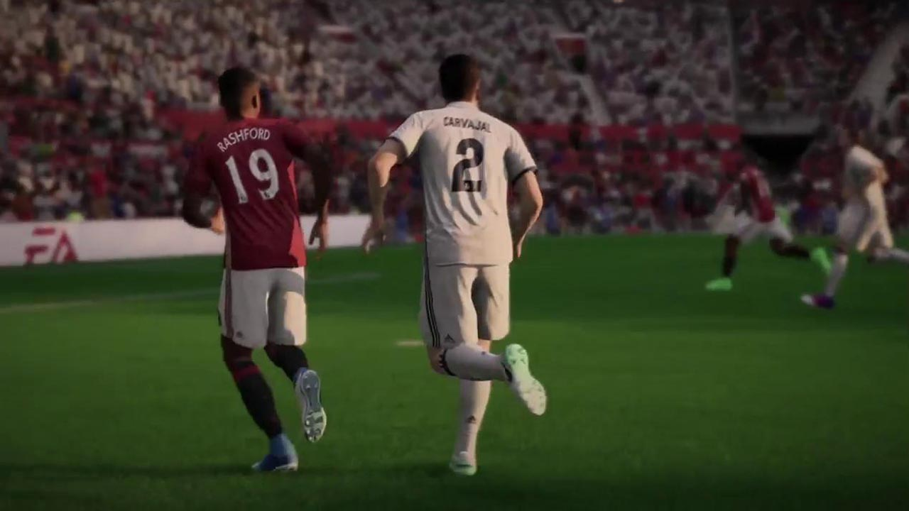 تحميل لعبة FIFA 2018 للاجهزة الضعيفة والمتوسطة برابط مباشر + تورنت