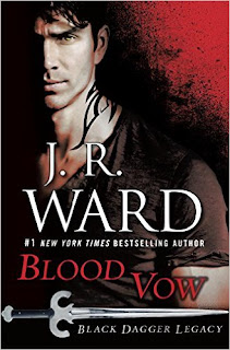 Blood Vow: Black Dagger Legacy PDF