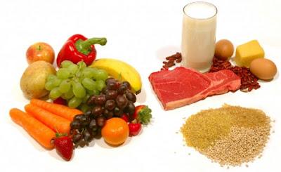 7 BENTUK NUTRISI SEHAT YANG SANGAT DIBUTUHKAN ANAK ANDA
