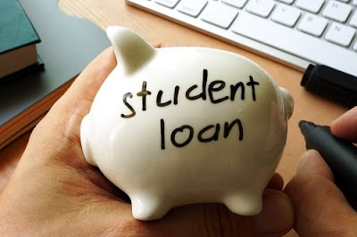 student loans tips