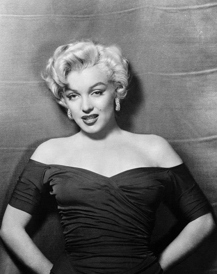 Marilyn Monroe Style Living Room