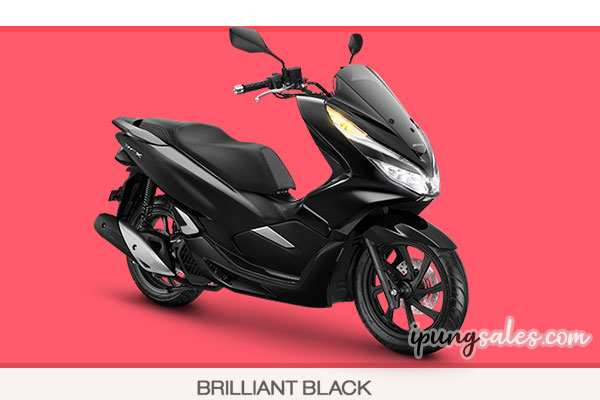 honda-pcx-150-hitam