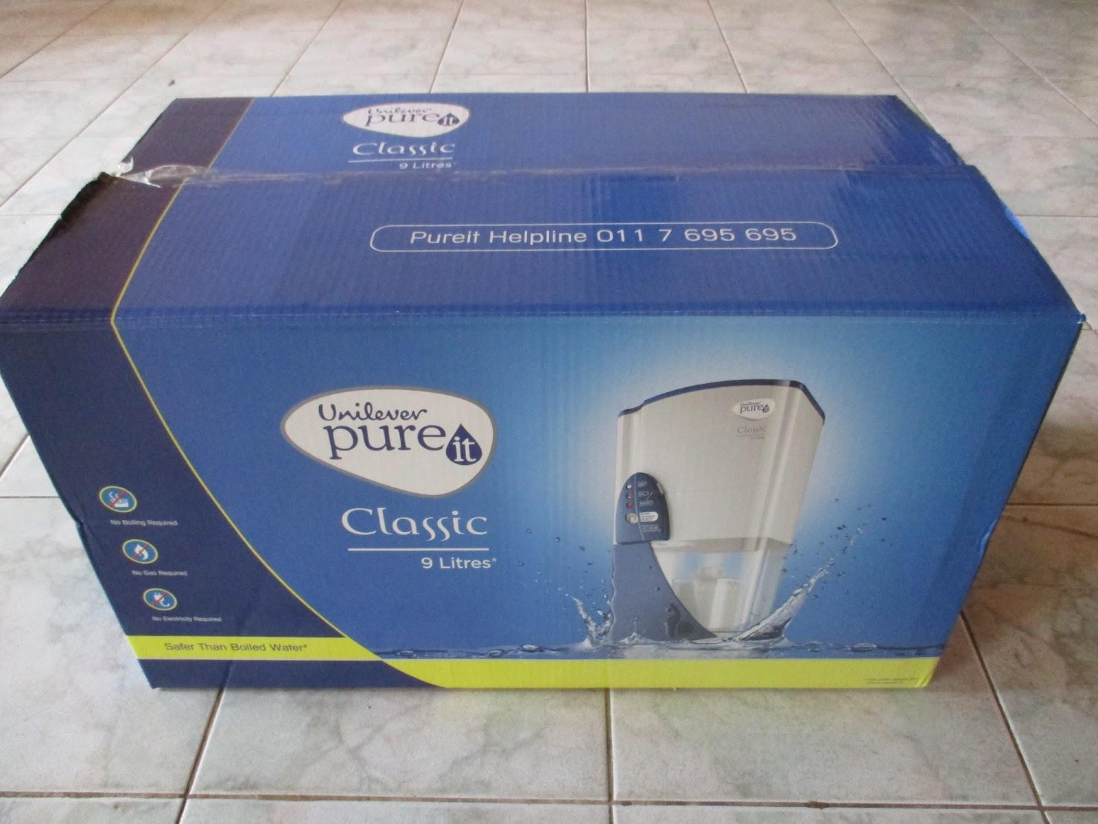 Ai Unilever Pureit Water Filter Price In Sri Lanka Purifier Classic 9l Rs 950000 Model And Auto Fill 1190000