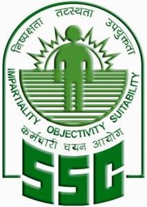 SSC Online official logo