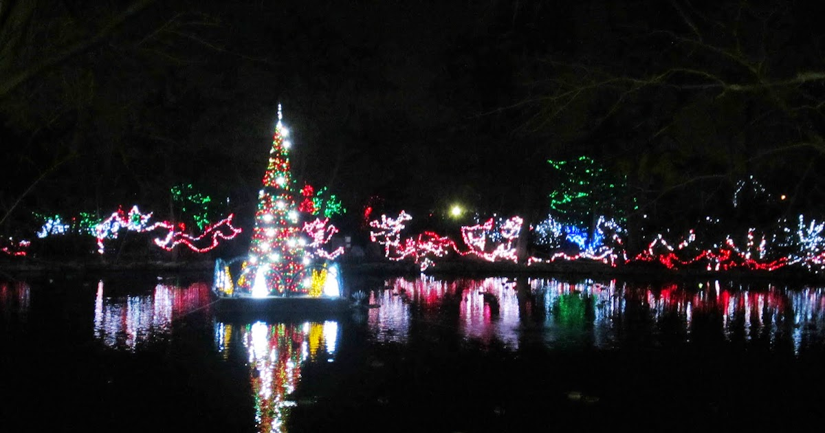 Festival Lights Hours Cincinnati Zoo