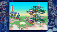 Mega Man Legacy Collection 2 Game Screenshot 7