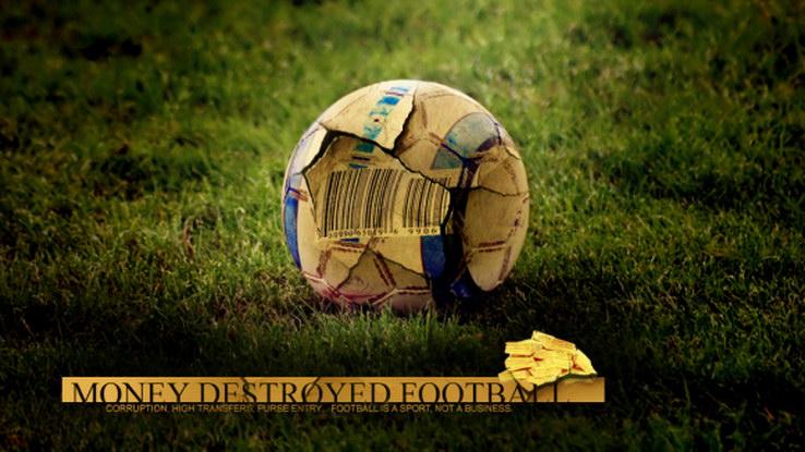 Υπάρχει σήμερα ποδόσφαιρο στην Ελλάδα;