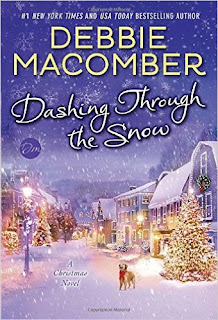 Dashing Through the Snow by Debbie Macomber book cover