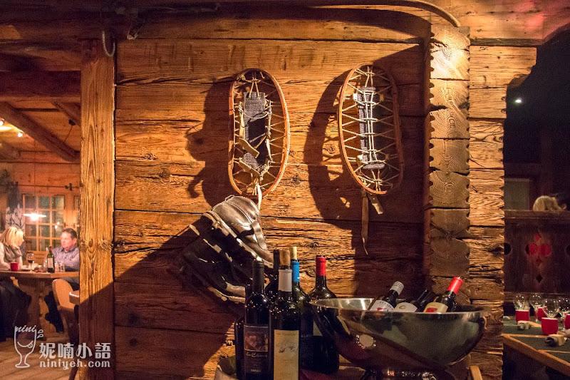 【格林德瓦美食】Barry's Restaurant。 遊客評鑑第一名的餐廳美食