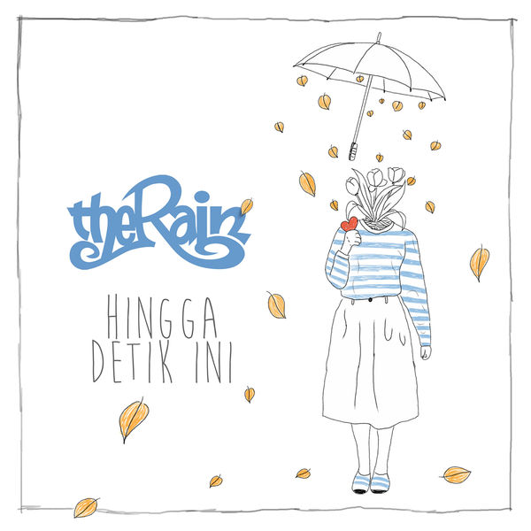 Download Lagu The Rain Terbaru