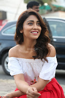 Shriya Saran looks super cute in off shoulder top and Red Skirt ~  Exclusive Celebrities Galleries 052.JPG