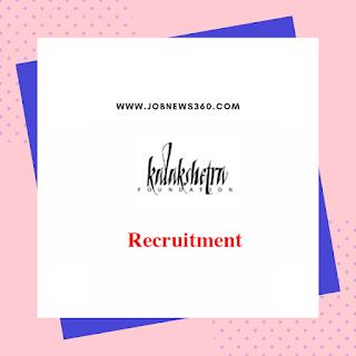 Kalakshetra Chennai Recruitment 2020 for Deputy Director
