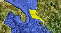 ΑΟΖ Ελλάδας-Αλβανίας