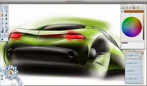 AUTODESK SKETCHBOOK PRO crack software free dowload