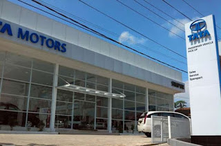 PT Simpur Mobil (Tata Motors Simpur Indonesia)