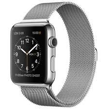 Spesifikasi Apple Watch 42mm