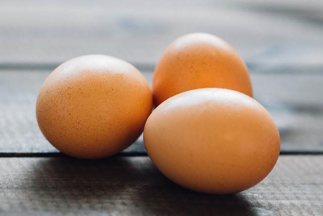 Ini Dia 5 Manfaat Telur untuk Kesehatan Tubuh