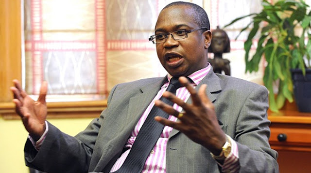 Zimbabwe: New Currency within 12 Months 1/12/19 Mthuli-Ncube