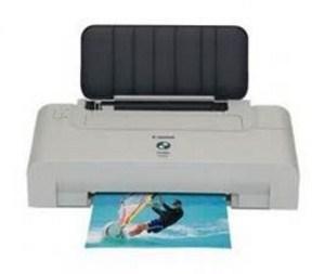 Canon Pixma Ip 2000 Printer Driver