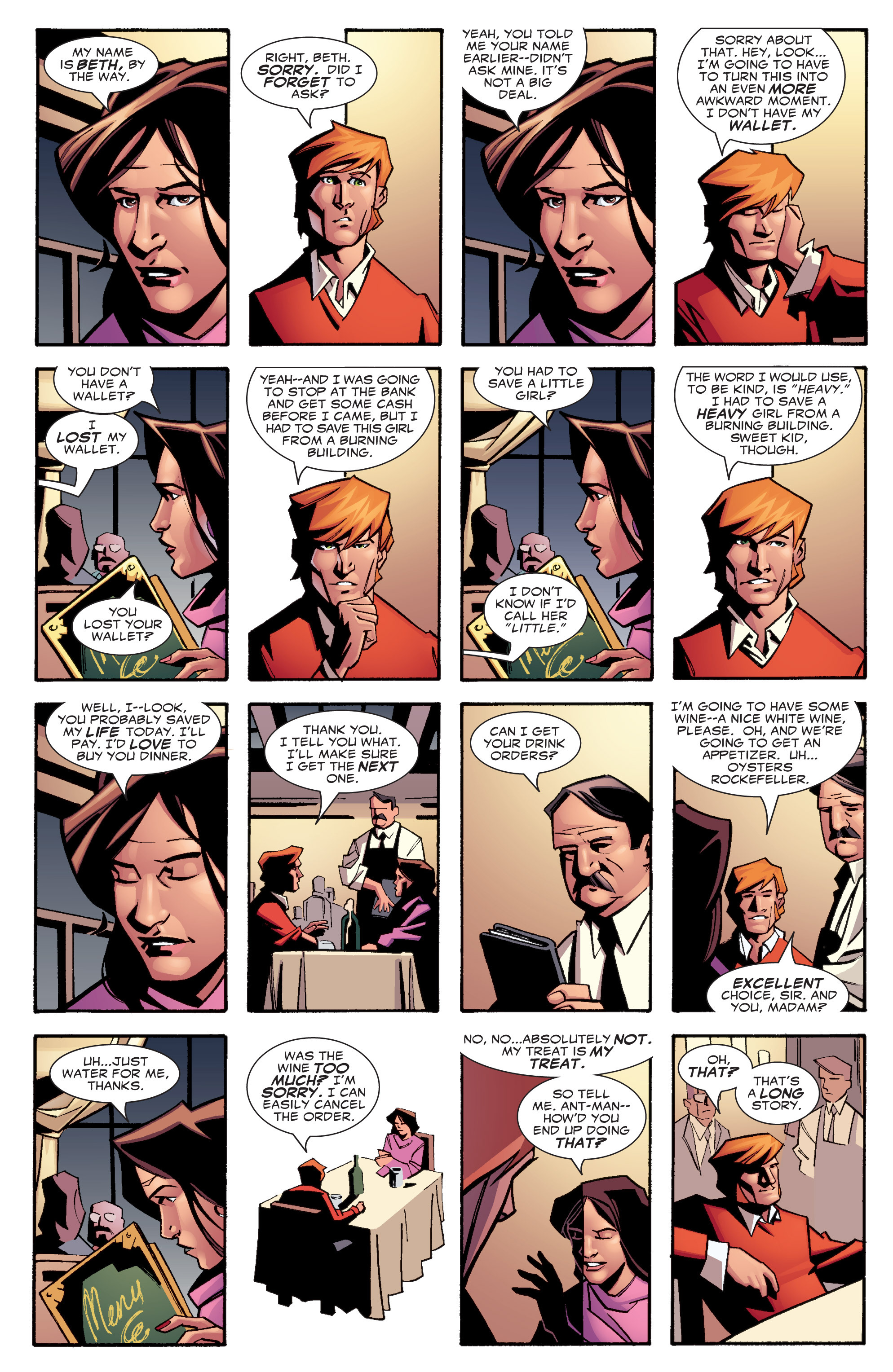 The Irredeemable Ant-Man Issue #2 #2 - English 3