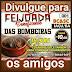Iaçu: Feijoada Beneficente das Bombeiras, será neste domingo (18/06)