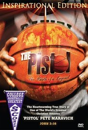 Watch The Pistol: The Birth of a Legend Online Free 1991 Putlocker
