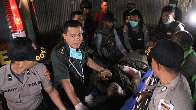 Kapolda Papua: Sebagian Warga Nduga Tolak Kehadiran TNI dan Polri