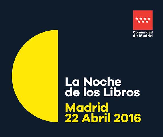 Presentada 'La Noche de los Libros 2016' con más de 600 actividades