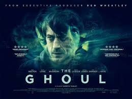 The Ghoul (2017) ταινιες online seires oipeirates greek subs