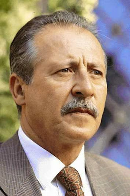 Paolo Borsellino was killed by a car bomb in 1993 near his mother's house.