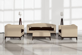 Global Total Office Lux Furniture