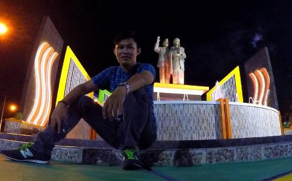 Wisata Romantis, Parepare, Makassar, Sulawesi Selatan