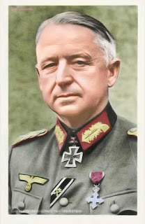 Erich von Manstein Color photos of German officers worldwartwo.filminspector.com