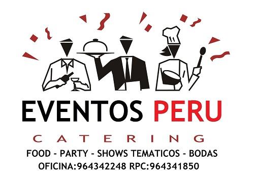 Eventos Perú