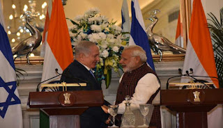 Spotlight : India, Israel Ink MOU To Boost Research In Homoeopathy