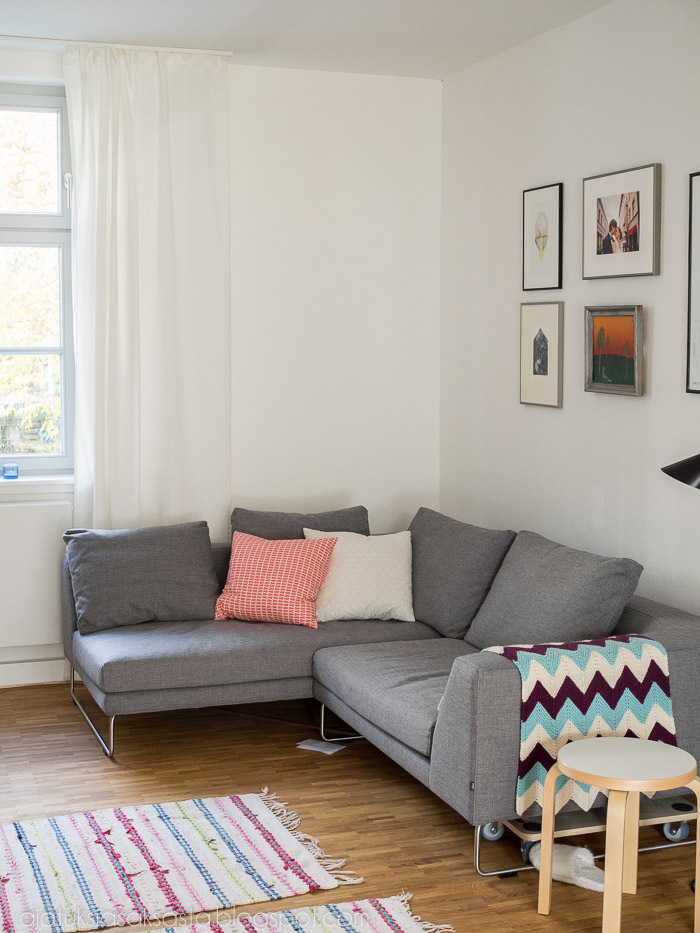 Adea band sohva