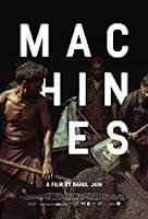 Machines (2017) Poster