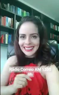 Dra. Mariana Melo