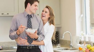 Tips Agar Anda Betah Dan Nyaman Di Rumah