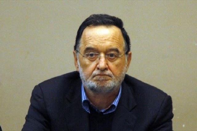 «Αφελληνισμό» του ασφαλιστικού κλάδου, καταλογίζει στην κυβέρνηση ο Π. Λαφαζάνης