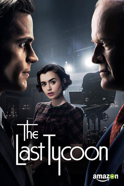 The Last Tycoon (2016-) ταινιες online seires oipeirates greek subs