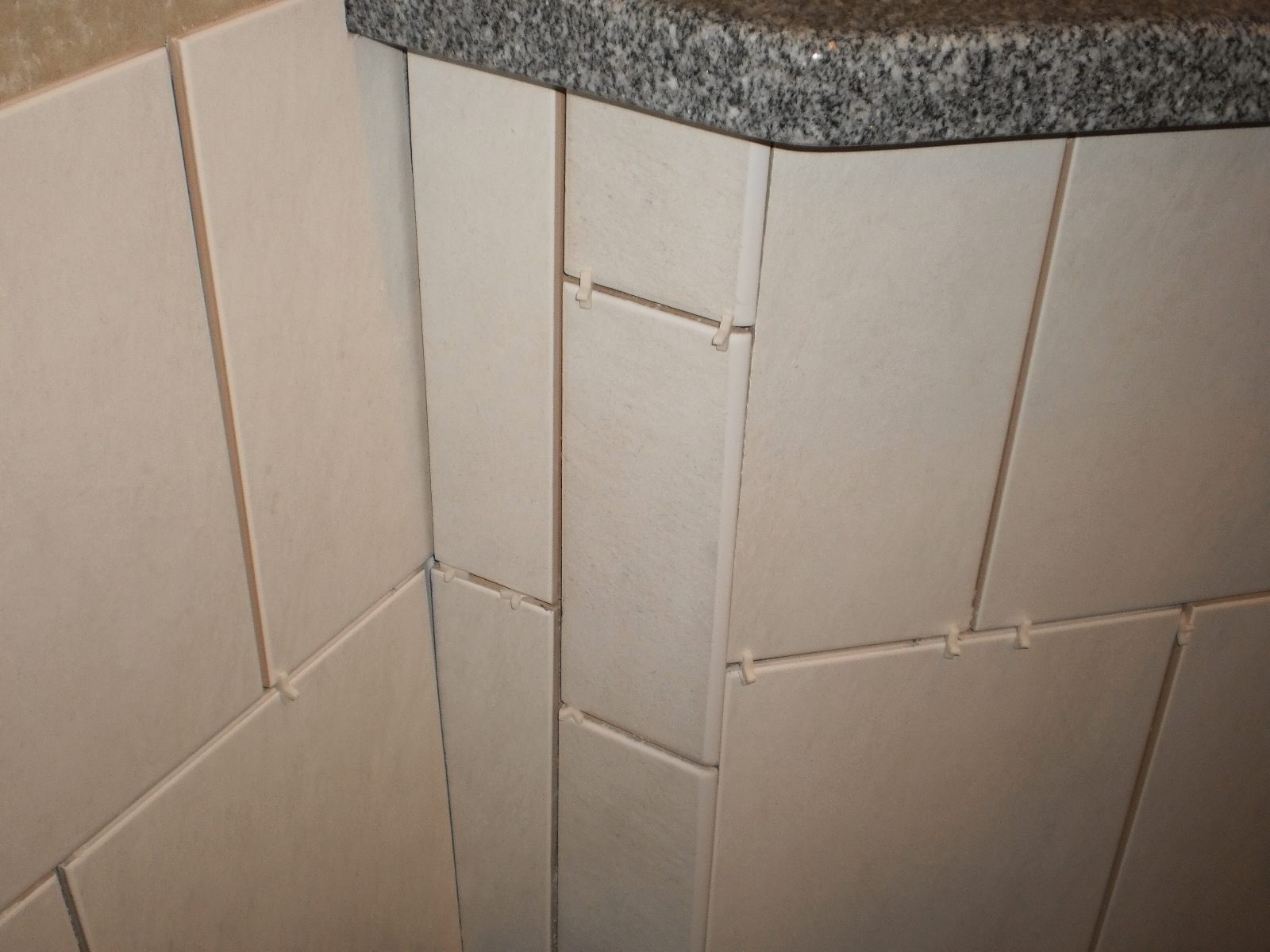 Sanded Or Unsanded Grout For Shower Wall