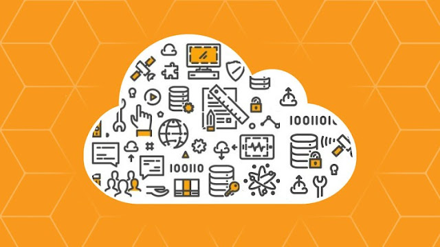 Big Data on Amazon web services (AWS) Cloud - 2018